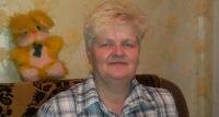 Татьяна Макарова, 9 декабря 1956, Петрозаводск, id179656426