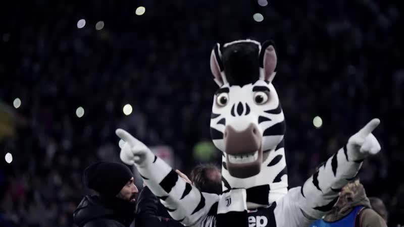 Анонс Лиги чемпионов