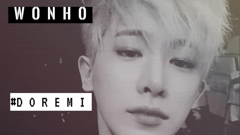 [ F m v ] D o r e m i - Wonho