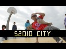 S2DIO CITY: THE COURTS ft. X-Mob, Baby Boogaloo Jacob Pinto [DS2DIO]