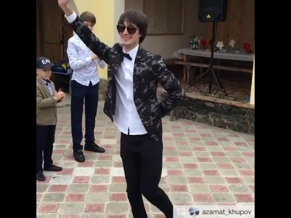 ТИМУР БИЧИЛОВ с.ЧИКОЛА 2017