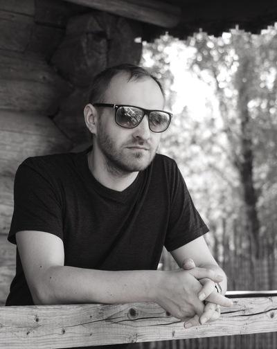Алексей Журба