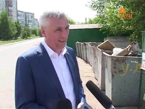 Журналисты области оценили работу регионального оператора ООО «ТЭКО-Сервис» в Ельце