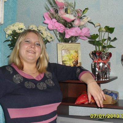 Екатерина Головкова-Пузырева, 7 января 1983, Выборг, id212498070