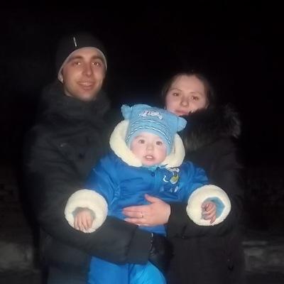 Алуся Пугач, 5 января , Чернигов, id62829256