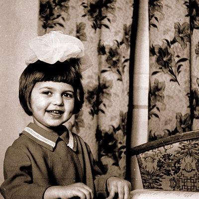 марина старцева-елагина, 11 ноября 1965, Уфа, id8353019