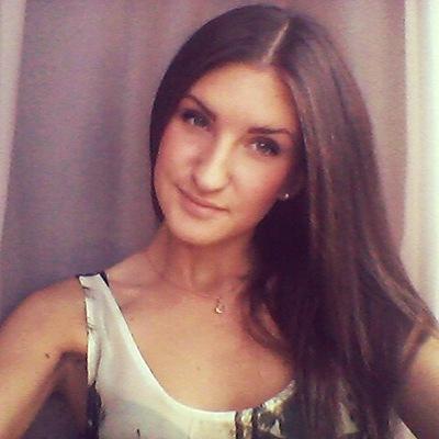 Светлана Баженова, 29 мая 1993, Тольятти, id144929686