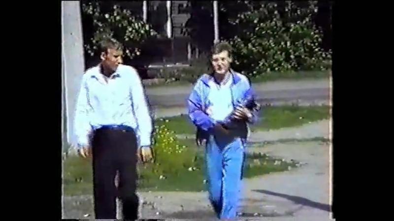 32 дня до 35-летия театра ЭхО Мишень (2016)