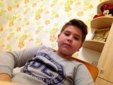 Антон Павлов  Live