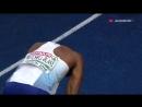 Championnats d'Europe Le turc Ramil Guliyev a seulement 4 centièmes du record d'Europe