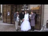 12 2012 Веселый свадебный трейлер 1 . Брянск