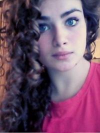 Анастасия Дмитриева, 3 мая , Москва, id106450046