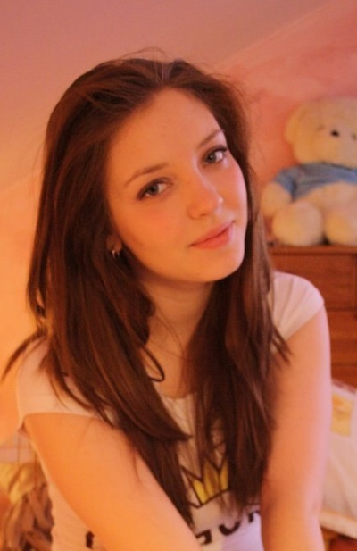 Александра Осмоловская, 30 июня 1994, Новороссийск, id60035512