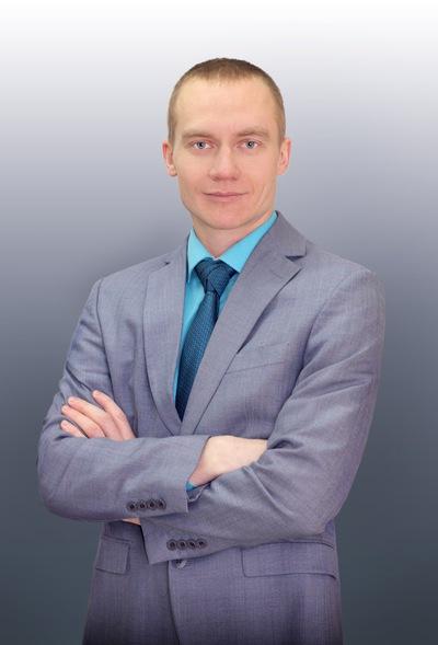 Сергей Салтевский