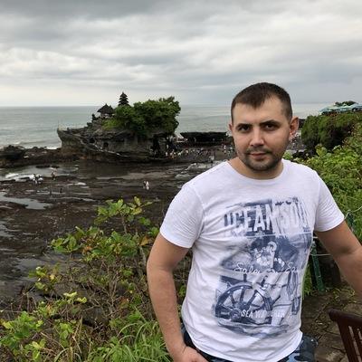 Александр Ханеев