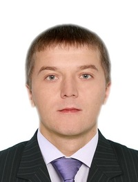 Сергей Юрченко, 3 августа 1981, Киев, id145817190
