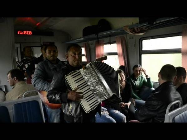 Gypsy Kings закарпатського розливу )