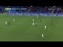 Чемпионат Франции 2017 18 22 й тур Монпелье Тулуза 2 тайм 720 HD