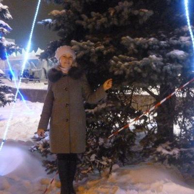 Любовь Терёхина, 25 ноября , Пермь, id161229095