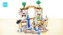 レゴ マインクラフト 鉱山 21118 セット説明 6:58~ / LEGO Minecraft The Mine