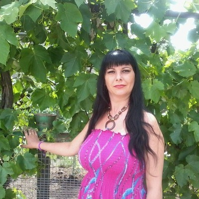 Анна Ламбова, 4 августа 1984, Одесса, id213091391