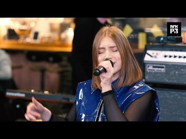 P3 Live Urørtfinalen 2018 - Hanne Mjøen Future