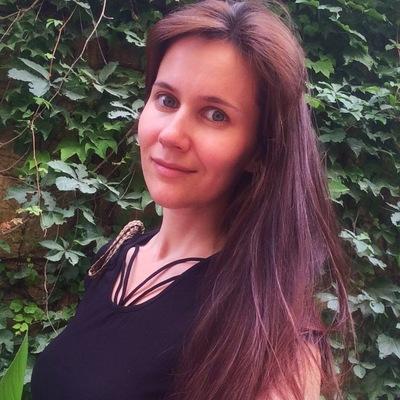 Виктория Медвикус