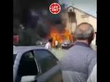 Два человека погибли и двое ранены при взрыве в кафе в Баку