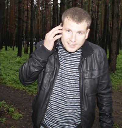 Сергей Ковалев, 27 декабря , Домодедово, id41043810