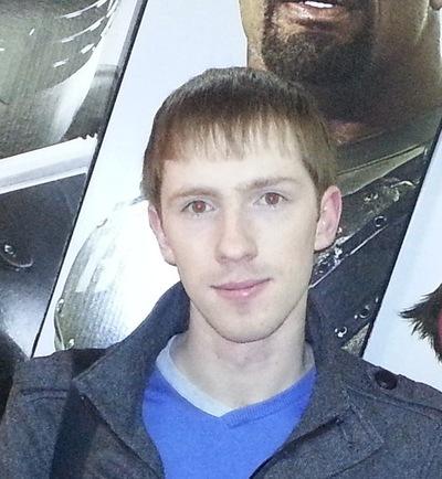 Артём Карманов, 15 января 1991, Кемерово, id208375551