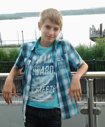 Сергей Петроченко, 18 сентября , Кострома, id184258381