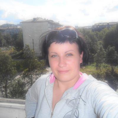 Ирина Гришалевич, 16 июля 1984, Мурманск, id77507326