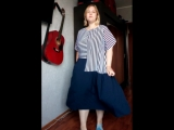 Платье арт.171 ТМ Marina