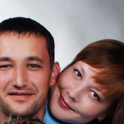 Юля Садыкова, 11 августа 1986, Барнаул, id141275565