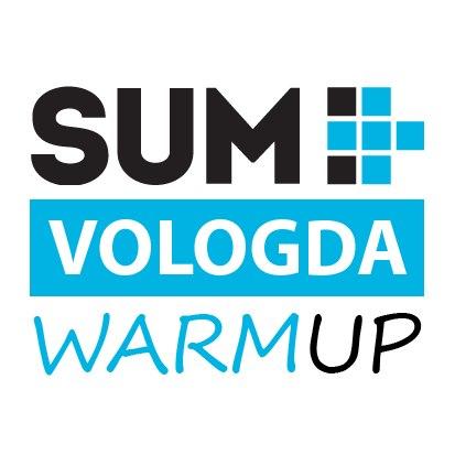 WarmUp Vologda
