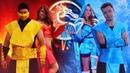 Мортал комбат 2019 Mortal kombat 2019 - Dream island