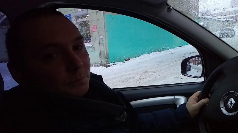 Отзыв о Carwella: Renault Sandero для Романа Казанцева