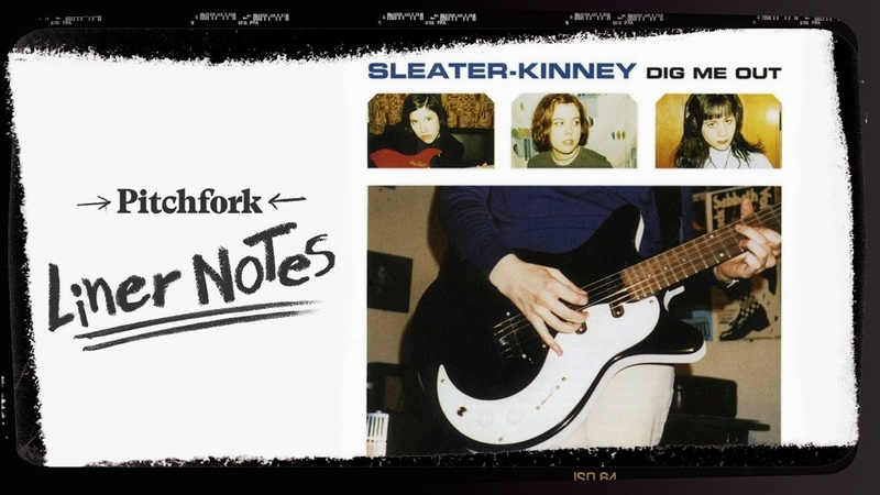 Explore Sleater-Kinney's Dig Me Out (in 5 Minutes) | Liner Notes