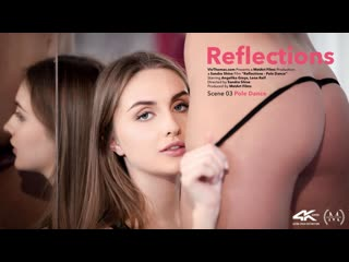 Angelika greys & lena reif - reflections. episode 3 - pole dance (28.02.19)