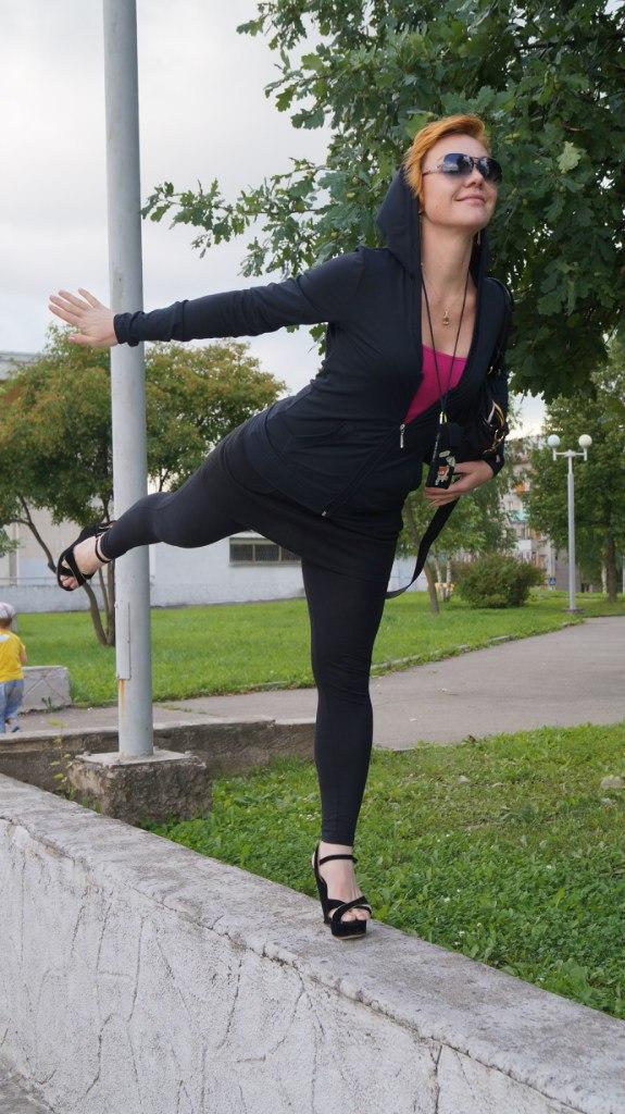 Лариса Кудрявцева, Череповец - фото №8
