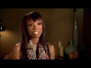 Brandy Norwood Tyler Perrys Temptation INTERVIEW