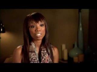 Brandy Norwood Tyler Perrys Temptation INTERVIEW