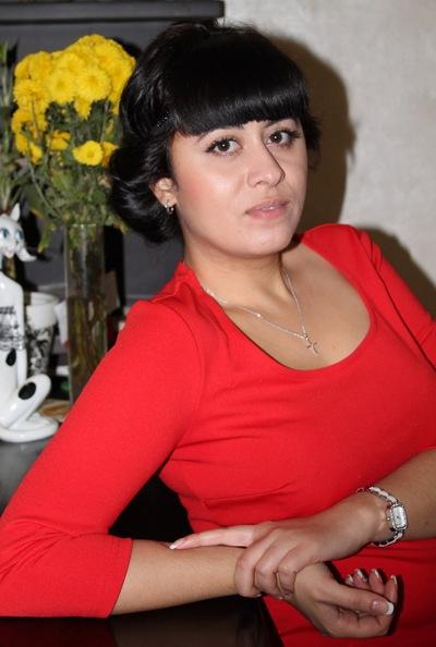 Анюта Галстян, 19 октября , Сумы, id52870900