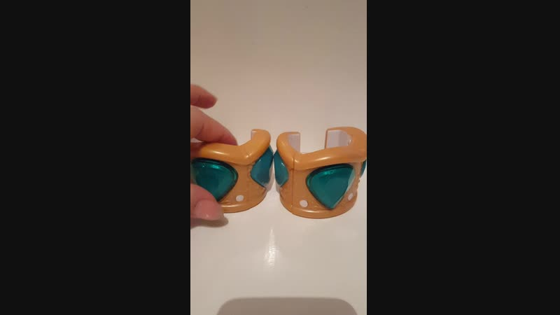 Волшебные браслеты Шайн