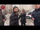 На вулиці Анни Ахматової біля пункту прийому вторинної сировини сталася стрілянина