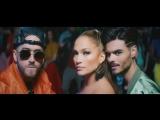 Премьера. Abraham Mateo, Yandel, Jennifer Lopez - Se Acabó El Amor