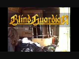 BLIND GUARDIAN - #1 From Demo Tape To Battalions (2018)