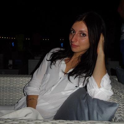 Оксана Гордейчук, 27 января , Одесса, id13414103