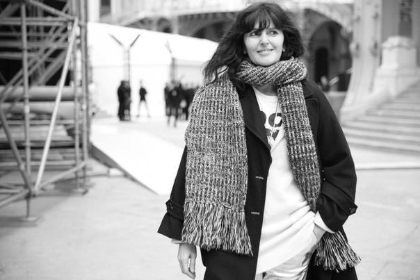 СМИ: главным дизайнером Chanel после смерти Лагерфельда станет Виржини Виар