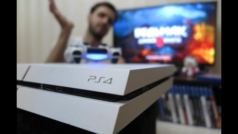 PS4 В 2019 — ПОКУПАТЬ или НЕТ? А что Xbox One?